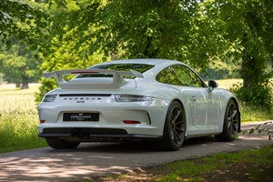 Picture of 2014 Porsche 911 GT3 991.1 - FPSH & Extended Porsche Warranty For Sale