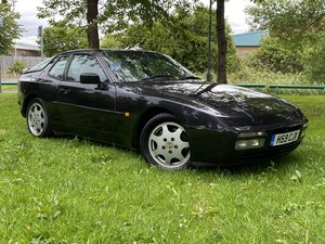 1991 PORSCHE 944 TURBO - LATE MODEL  For Sale