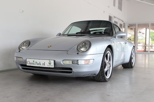Picture of 1993 (1100) Porsche 911/993 Carrera 2 Tiptronic S For Sale