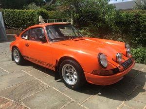 Picture of 1970 Porsche 911 historic  rally car*DEPOSIT TAKEN*