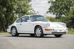Picture of 1990 Porsche 964 Carrera 4 SOLD