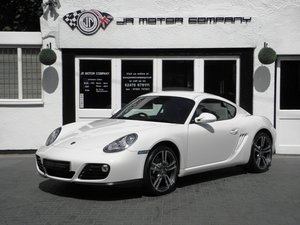 Picture of 2012 Porsche Cayman 2.9 Manual Gen 2 Carrera White huge Spec! SOLD