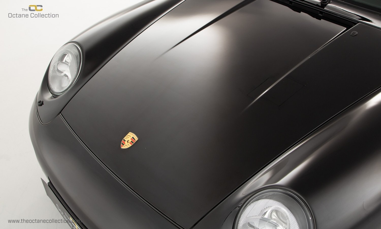 1998 PORSCHE 993 TURBO S // 1 OF 23 RHD CARS // UK C16 // FPSH For Sale (picture 3 of 24)