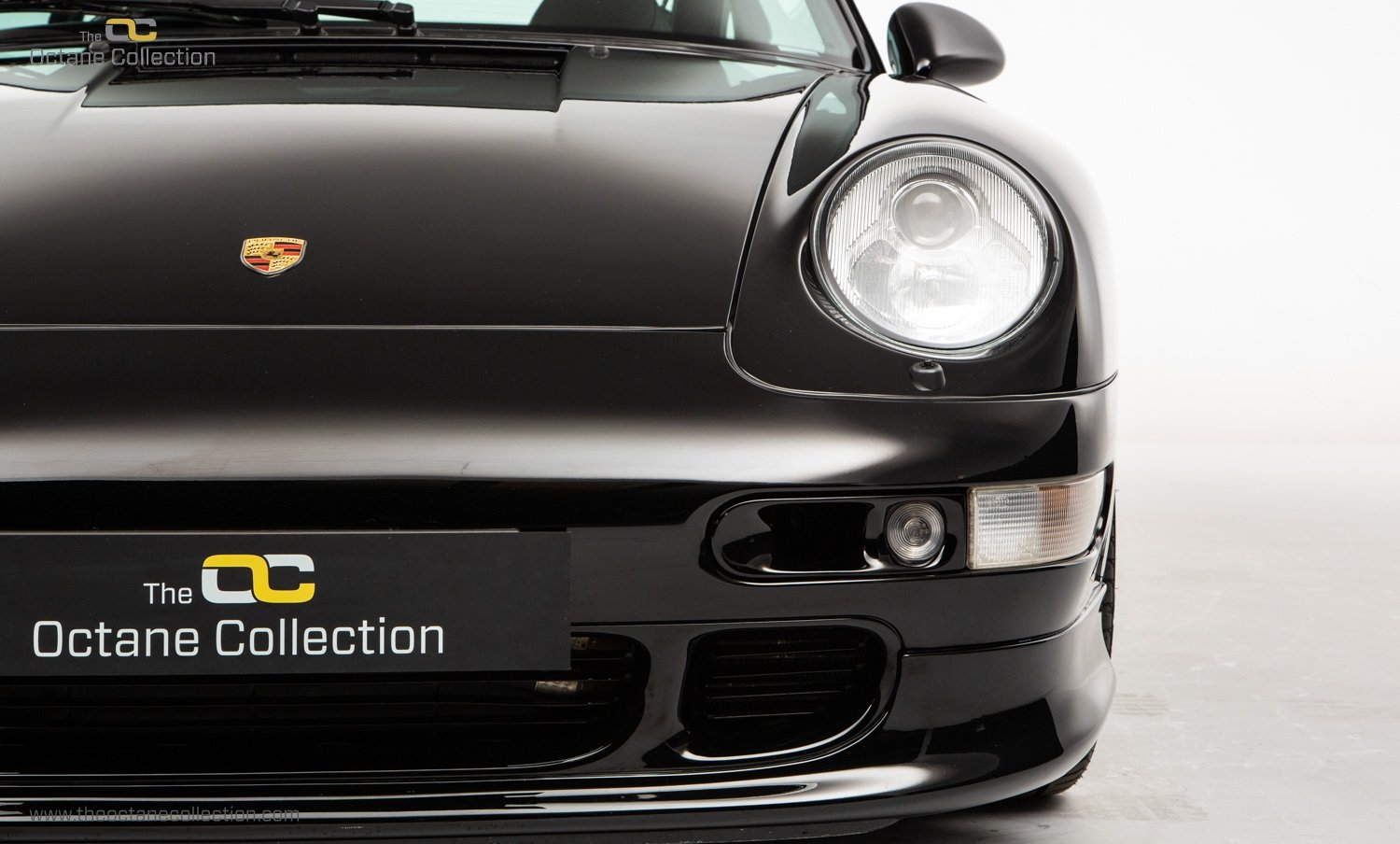 1998 PORSCHE 993 TURBO S // 1 OF 23 RHD CARS // UK C16 // FPSH For Sale (picture 24 of 24)