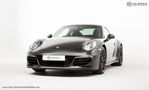 2015 PORSCHE 911 (991) CARRERA GTS // HIGH SPEC GTS // CERAMICS