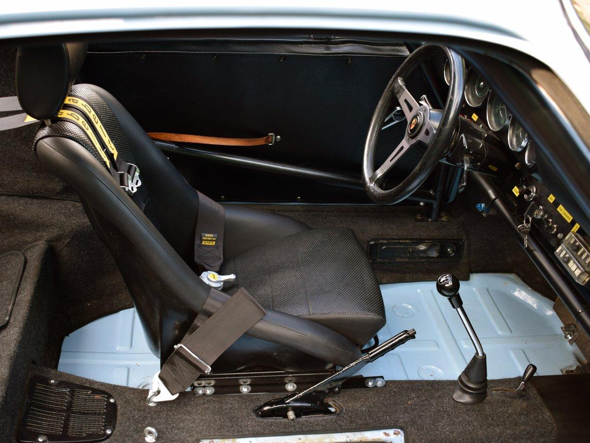1965 FIA-spec Porsche 911  For Sale (picture 5 of 6)