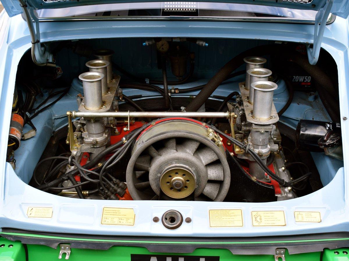 1965 FIA-spec Porsche 911  For Sale (picture 6 of 6)