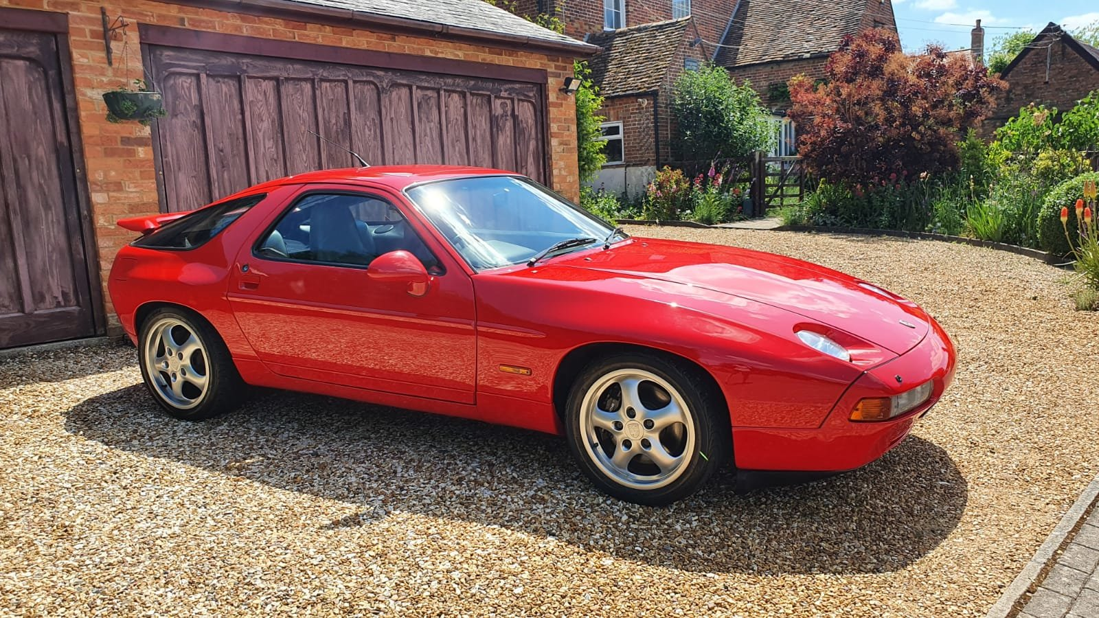 1994 Porsche 928 GTS For Sale (picture 1 of 6)