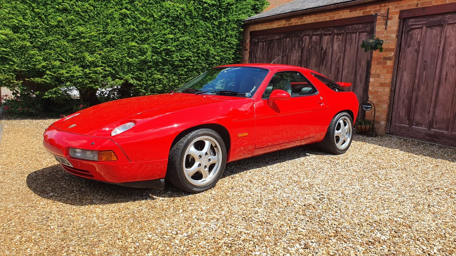 1994 Porsche 928 GTS For Sale (picture 2 of 6)