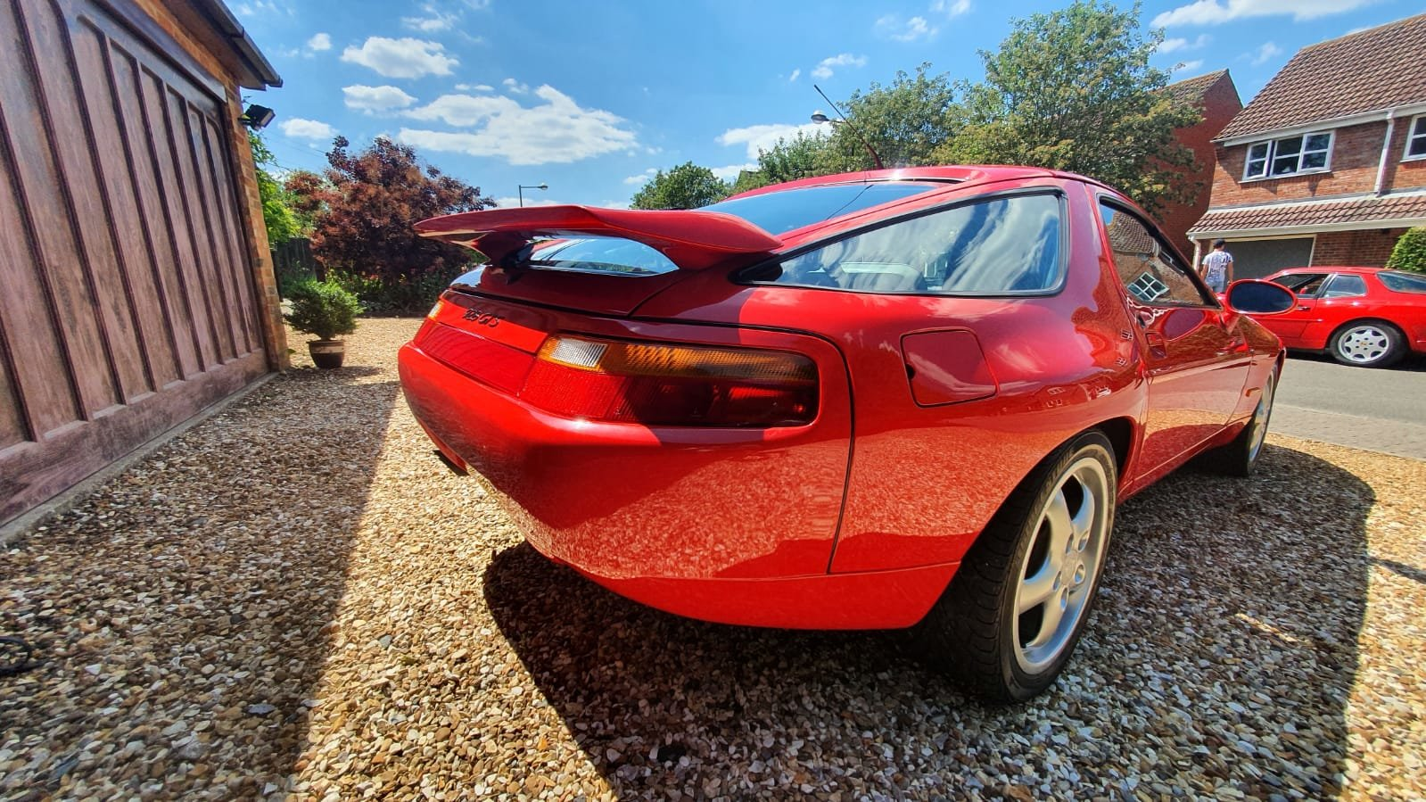 1994 Porsche 928 GTS For Sale (picture 3 of 6)