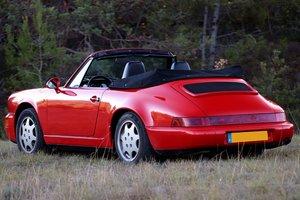 Picture of 1991 Porsche 964 C2 For Sale