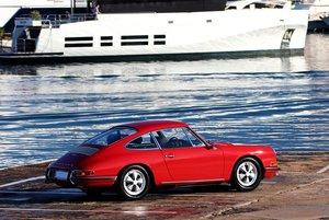 1967 Porsche 911 2.0S