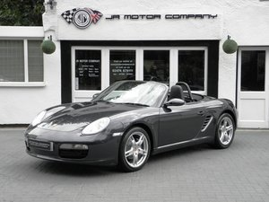 Picture of 2006 Porsche Boxster 2.7 Manual Atlas Grey Huge Spec 62000 Miles! SOLD