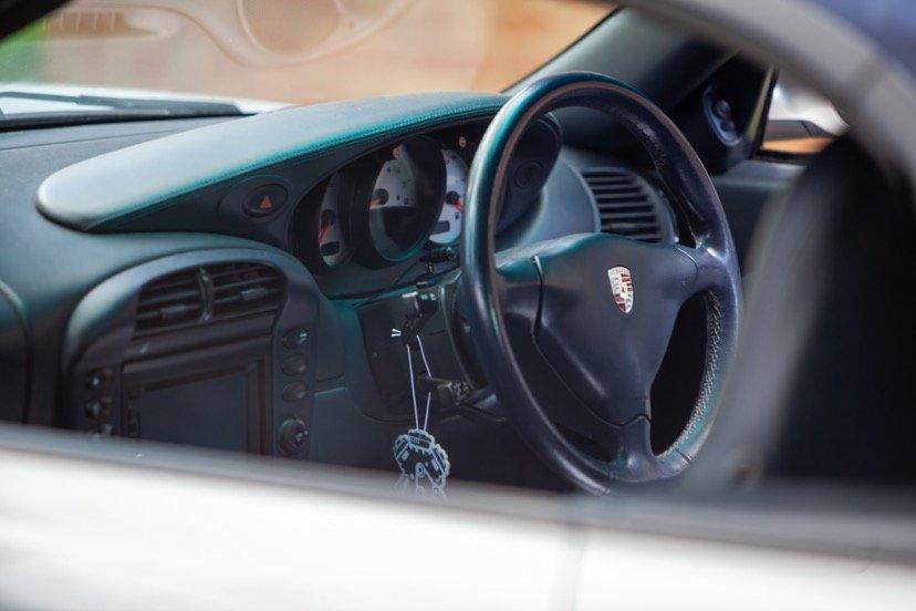 2002 Porsche 911 -996 C2 Manual. Superb Condition For Sale (picture 4 of 6)