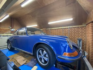 Porsche 911S 2.0