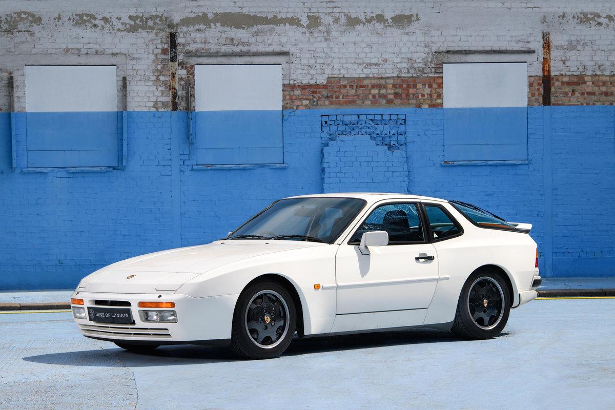 1992 Porsche 944 S2  For Sale (picture 1 of 15)