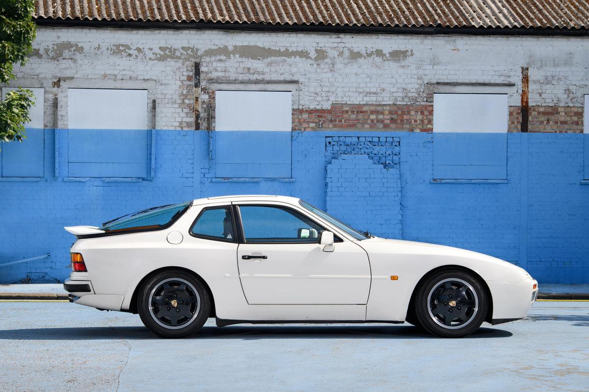 1992 Porsche 944 S2  For Sale (picture 2 of 15)