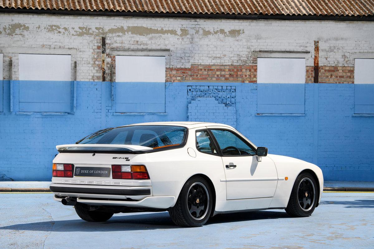 1992 Porsche 944 S2  For Sale (picture 3 of 15)