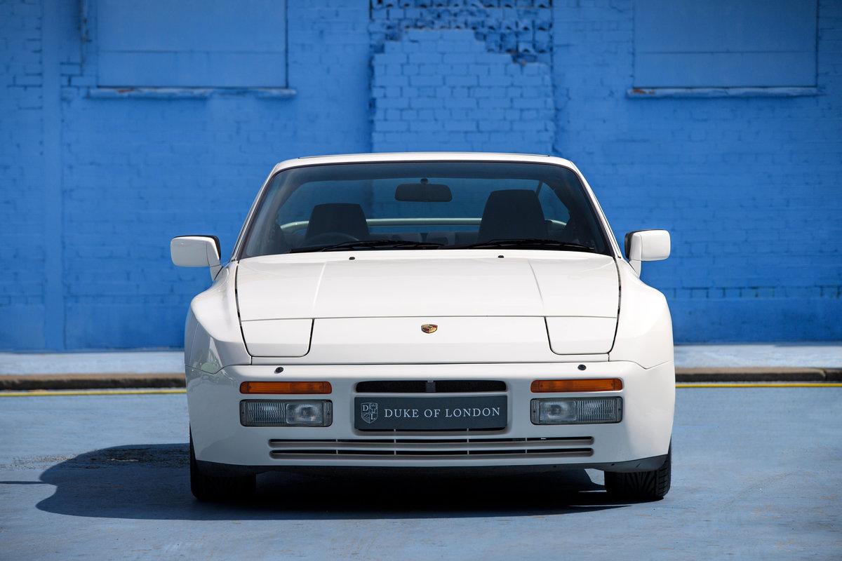 1992 Porsche 944 S2  For Sale (picture 4 of 15)