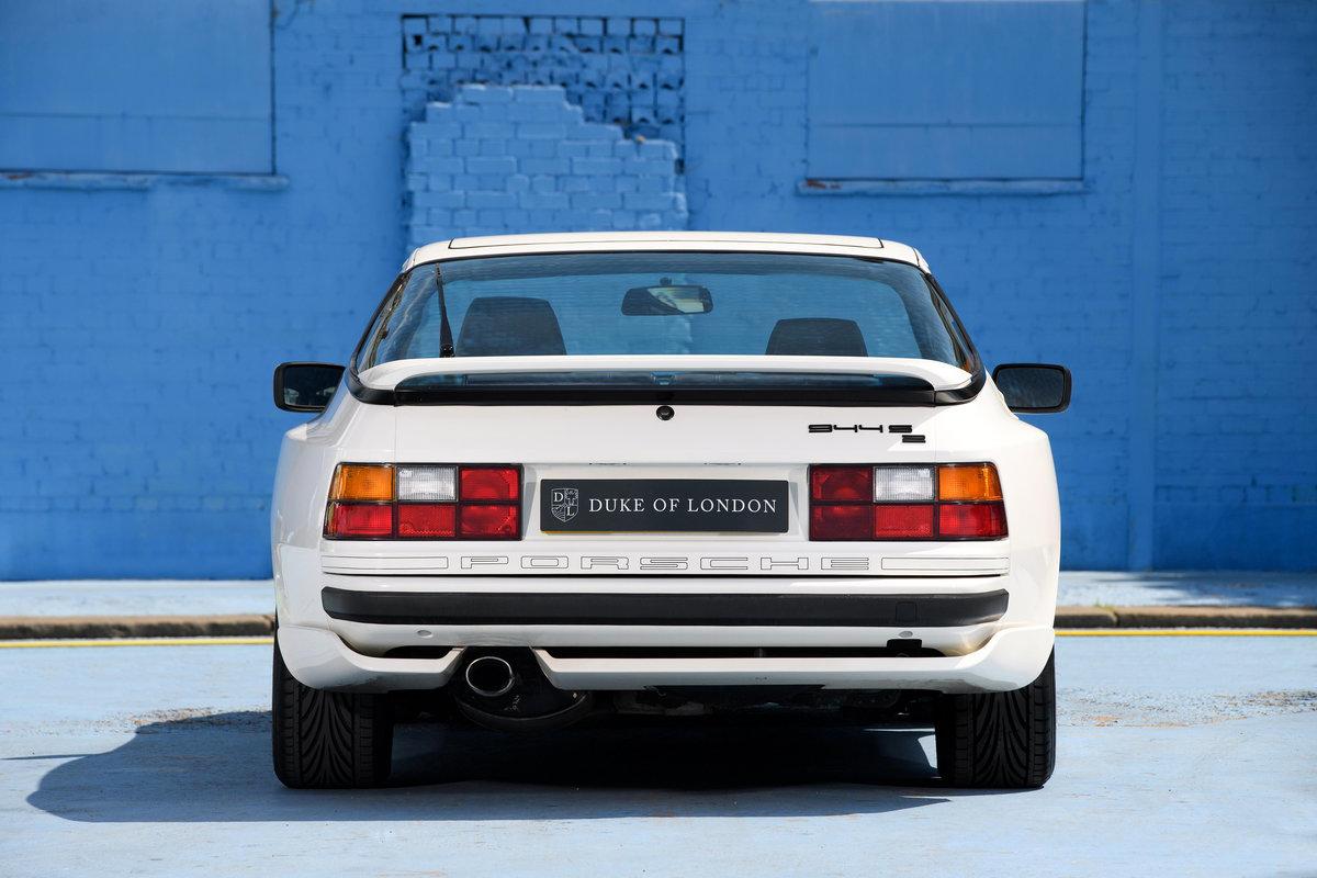 1992 Porsche 944 S2  For Sale (picture 5 of 15)