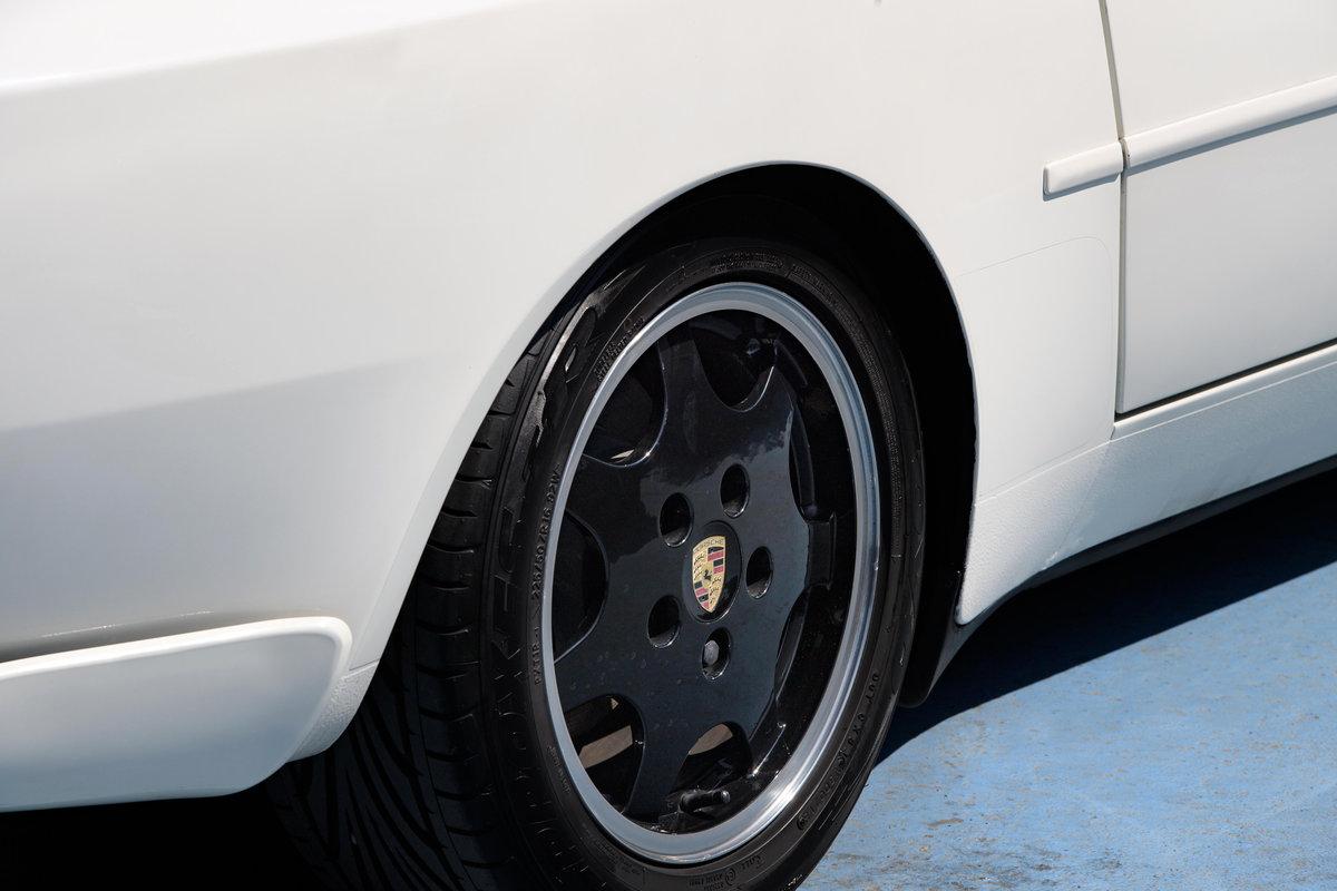 1992 Porsche 944 S2  For Sale (picture 6 of 15)