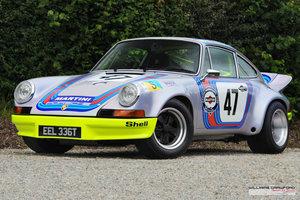 1978 INCOMNG - Porsche 911 3.0 SC LHD 'Car 47' RSR Look
