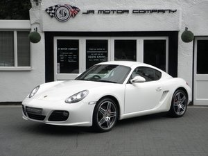 Picture of 2009 Porsche Cayman 3.4 S PDK Gen 2 Carrera White Huge Spec! SOLD
