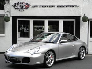 Picture of 2004 PORSCHE 911 996 CARRERA 4 S MANUAL HUGE SPEC 38000 MILES! SOLD