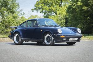 1989 Porsche 3.2 Carrera For Sale