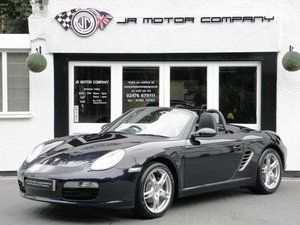 Picture of 2005 Porsche Boxster 2.7 Tiptronic S 1 Owner only 23000 Miles! SOLD