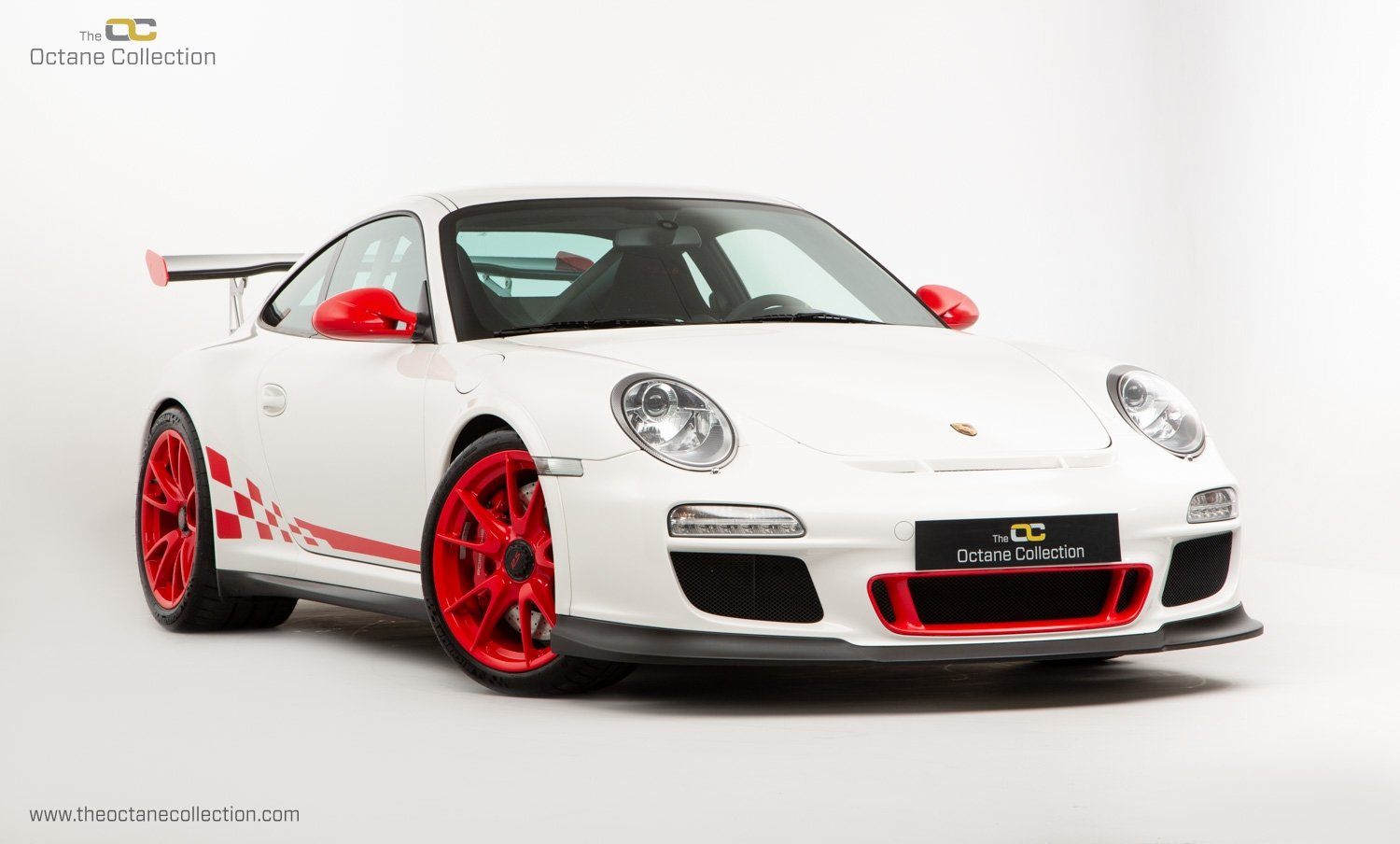 2010 PORSCHE 911 GT3 RS // 997.2 // 2 OWNERS // C09 LHD // FSH For Sale (picture 1 of 24)