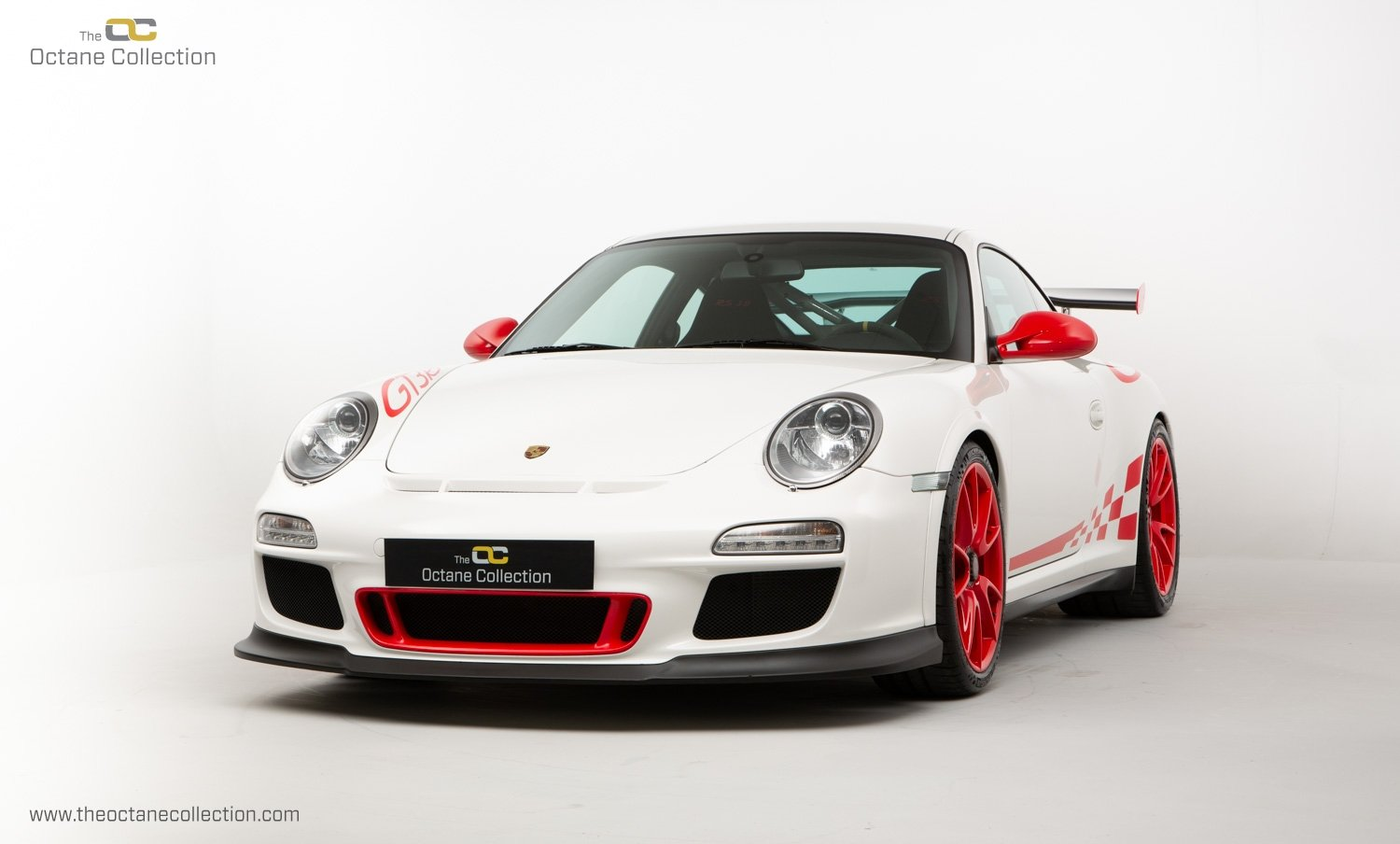 2010 PORSCHE 911 GT3 RS // 997.2 // 2 OWNERS // C09 LHD // FSH For Sale (picture 2 of 24)