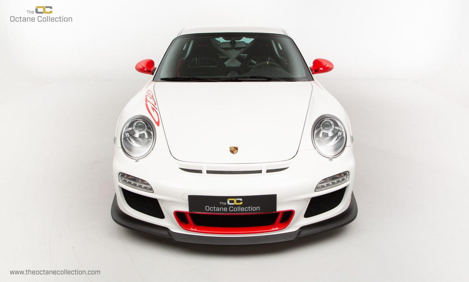 2010 PORSCHE 911 GT3 RS // 997.2 // 2 OWNERS // C09 LHD // FSH For Sale (picture 4 of 24)