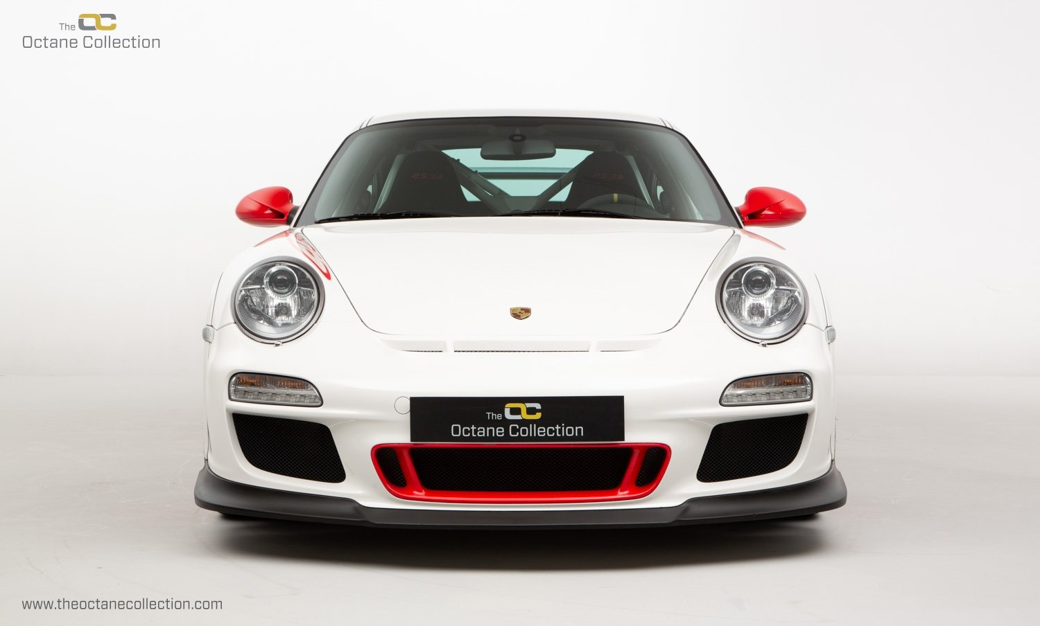 2010 PORSCHE 911 GT3 RS // 997.2 // 2 OWNERS // C09 LHD // FSH For Sale (picture 5 of 24)