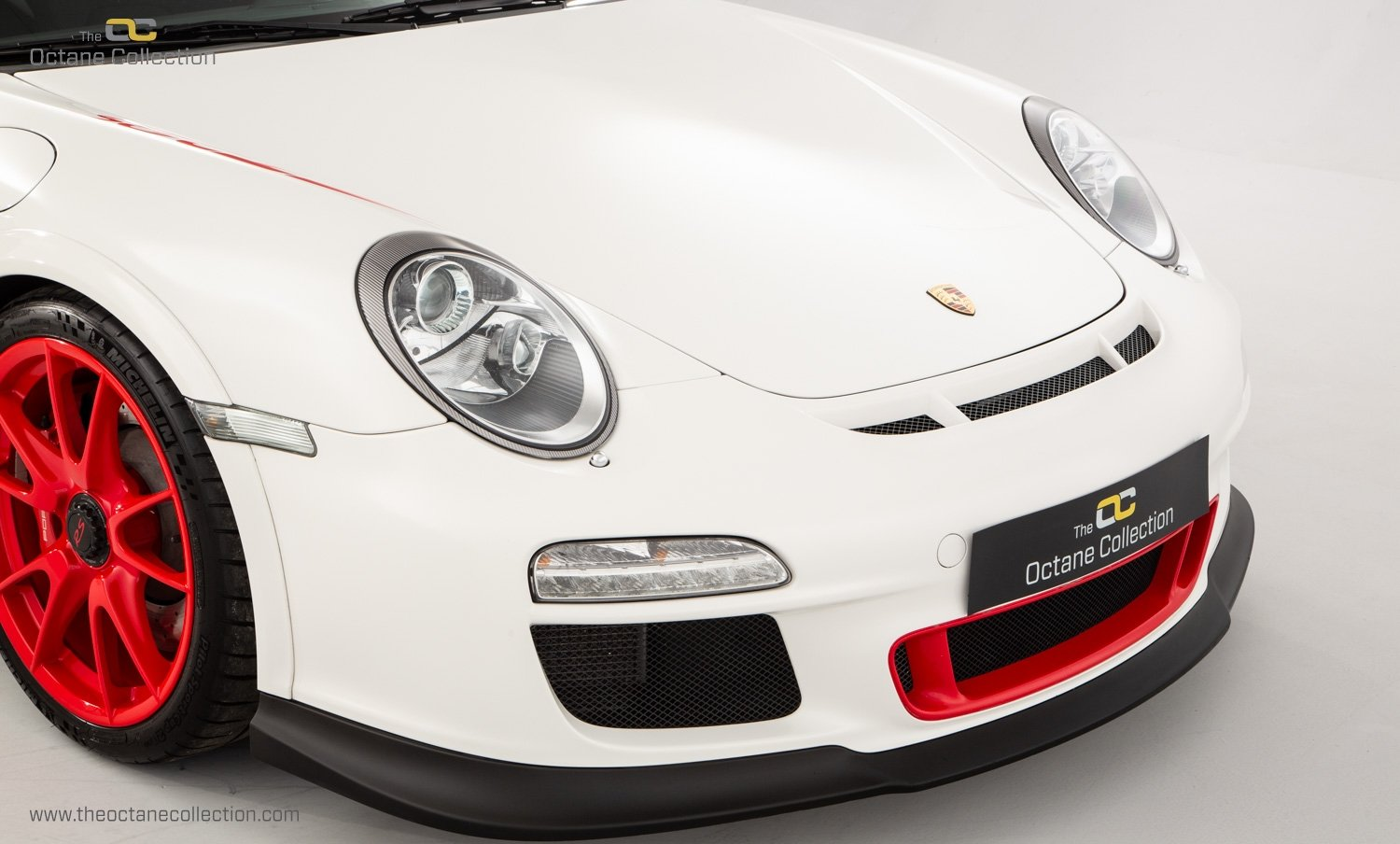 2010 PORSCHE 911 GT3 RS // 997.2 // 2 OWNERS // C09 LHD // FSH For Sale (picture 6 of 24)