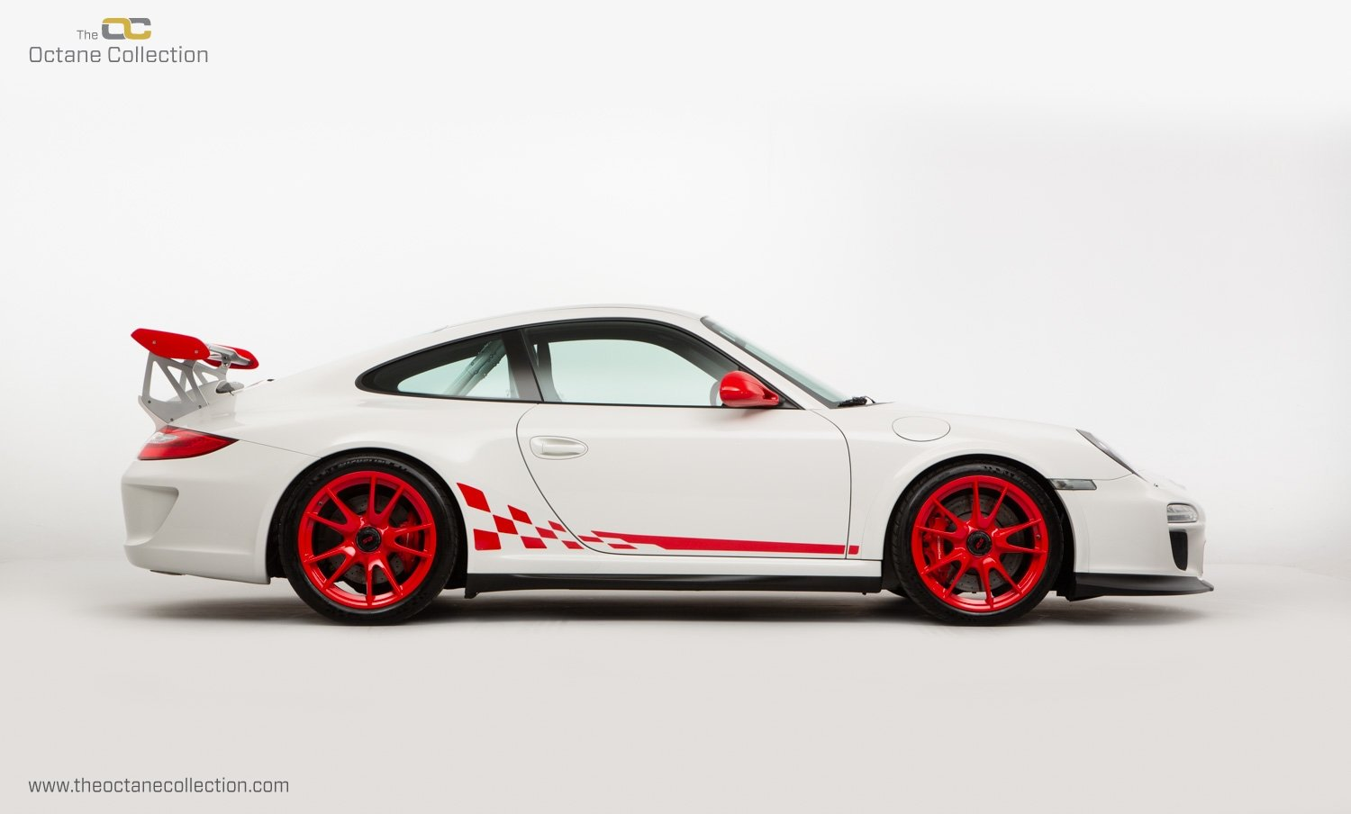 2010 PORSCHE 911 GT3 RS // 997.2 // 2 OWNERS // C09 LHD // FSH For Sale (picture 7 of 24)