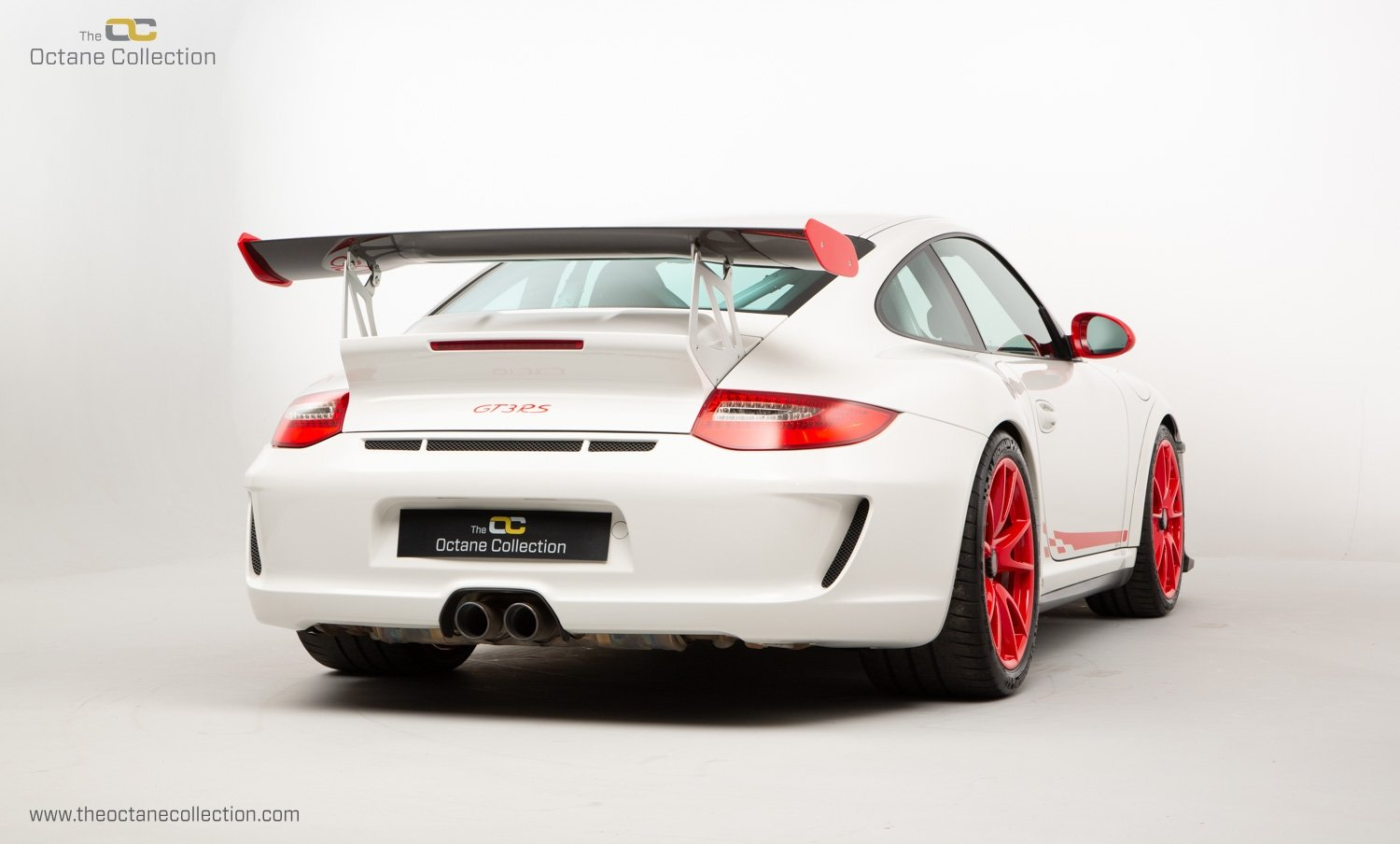 2010 PORSCHE 911 GT3 RS // 997.2 // 2 OWNERS // C09 LHD // FSH For Sale (picture 9 of 24)