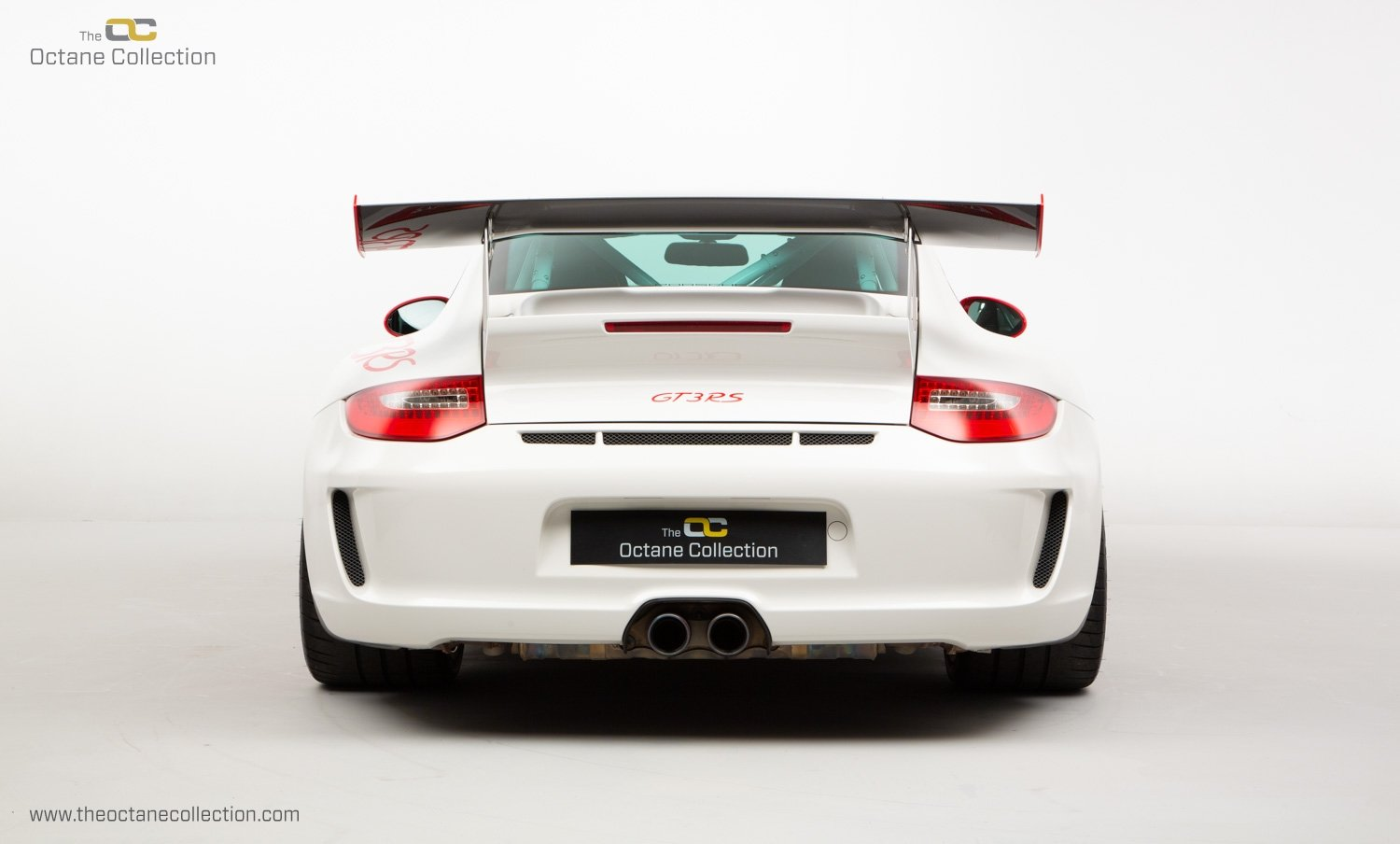 2010 PORSCHE 911 GT3 RS // 997.2 // 2 OWNERS // C09 LHD // FSH For Sale (picture 11 of 24)