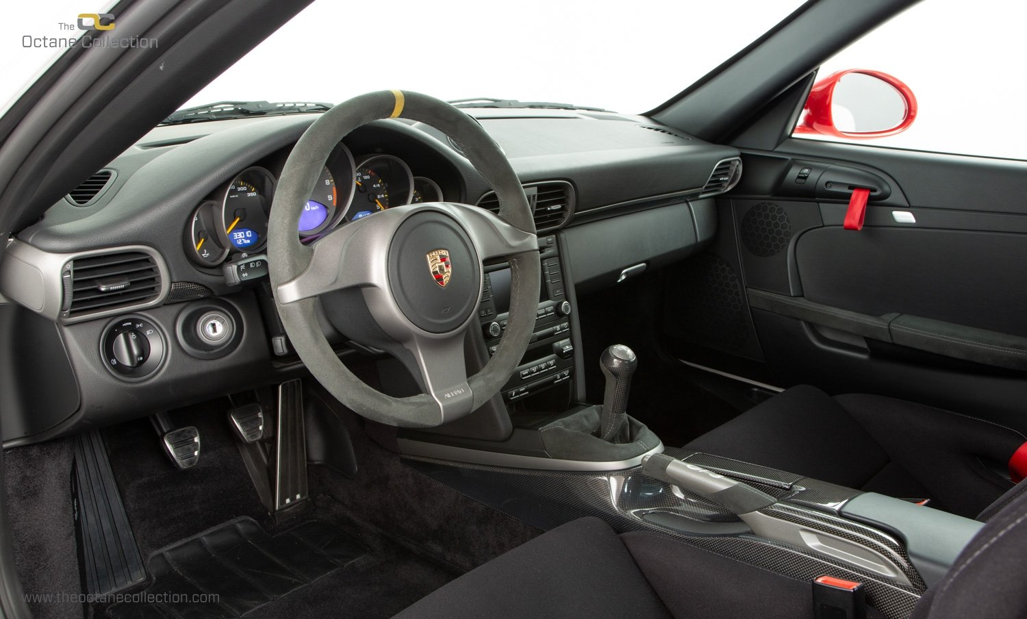 2010 PORSCHE 911 GT3 RS // 997.2 // 2 OWNERS // C09 LHD // FSH For Sale (picture 14 of 24)