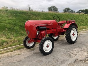 Picture of 1959 Porsche-Diesel Junior 108 K Tractor For Sale