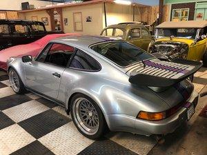 1979 Porsche 930 Turbo Restored Built To Race