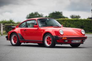 1985 Porsche 911 (930) Turbo