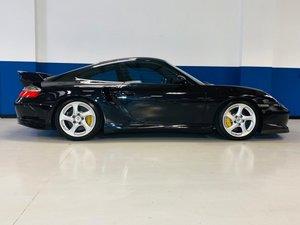 2002 Porsche 911 (996) GT2