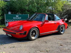 Picture of 1983 Porsche - 911 Carrera 3.0 Targa SOLD