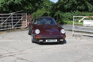 1983 Porsche 911 930 Turbo, Beautifully Presented For Sale