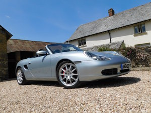 Picture of 2002 Porsche 986 Boxster S - 53k miles, stunning throughout SOLD