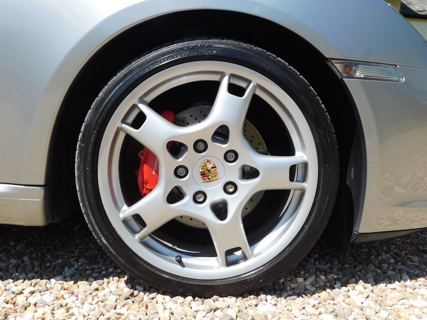 2005 Porsche 987 Boxster 3.2 S - superb order, FSH, high spec For Sale (picture 6 of 6)