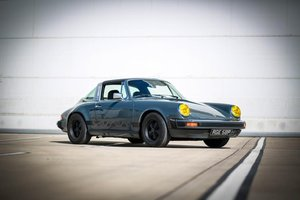 1976 Porsche 911 Carrera 3.0 *Deposit now taken* For Sale