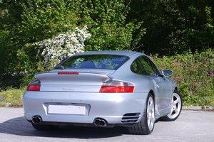 2003 911 turbo tiptronic S  For Sale