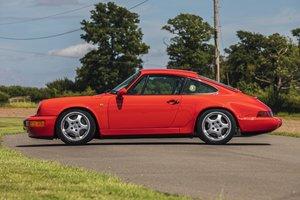1994 Porsche 911 964 Carrera RS